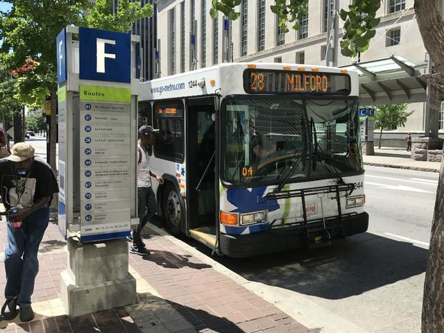Metro Finds 8m While Lobbying For New Funding Local 627
