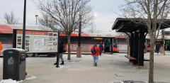 Brockton Area Transit Home Local 1547 Dial a.Bat .and Gatra